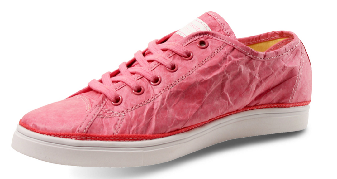 Tyvek Shoe Philosophy Amp The Walking Life